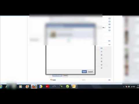 How to Stop Facebook Group Notifications in your Email Box.mp4