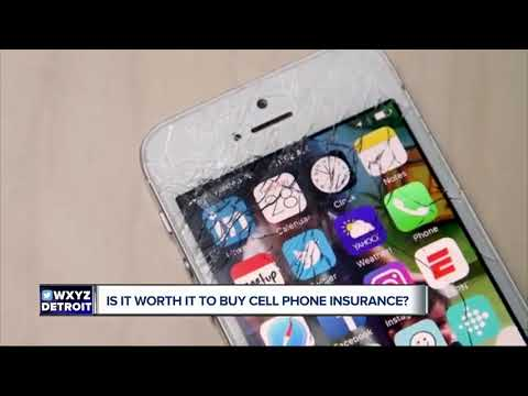 Should you buy a used phone or new phone with insurance?