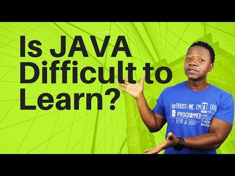 Is Java Difficult to Learn?  My 5 Step Learning Process