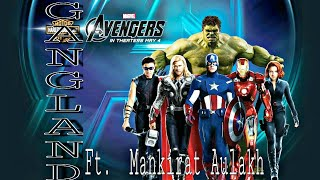 Download Gangland Mankrit Aulakh Cover By The Avengers Video
