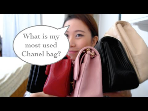 What s In My Chanel Large Flap Bag - Chanel Bags 2015 Singapore 2b0460a1854be