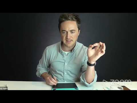 IELTS Academic Writing Task 1: LINE GRAPHS #2 with Jay!