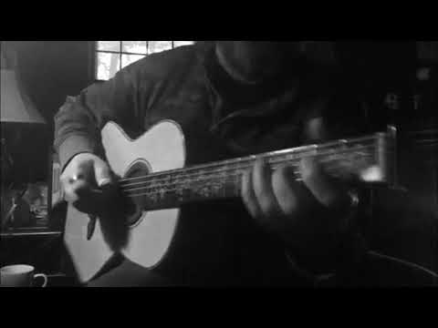 Def Leppard Hysteria fingerstyle with a bit of Pink Floyd thrown in.