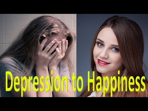 How to overcome depression? | Get rid of Depression and Anxiety | Depression Motivation