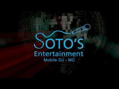 DJ Charlotte NC - Wedding DJ Charlotte NC - Soto's Entertainment DJ's