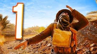 Battlefield 1 - Random & Funny Moments #17 (Don