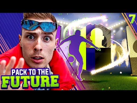 NEW CARDS & AN INFORM!!! PACK TO THE FUTURE EPISODE 7!!! FIFA 18 Ultimate Team Road to Glory