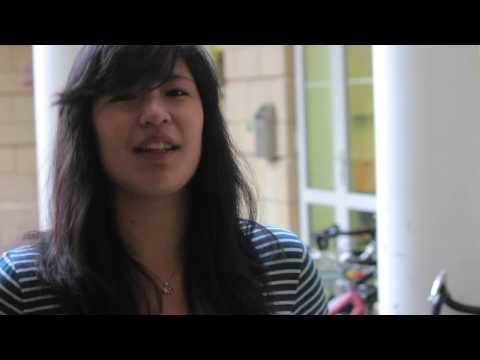 UCL Accommodation Tour - Schafer House