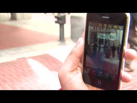 Augmented Reality is Coming to a BART Station Near You!