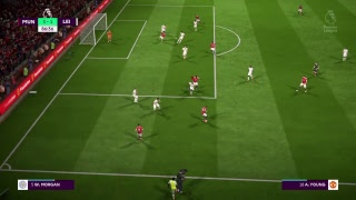 Manchester United vs Leicester FIFA 18 Videos - 9tube tv