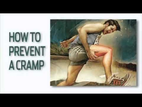 How to Prevent a Cramp - Runner's World Workouts - Part 1