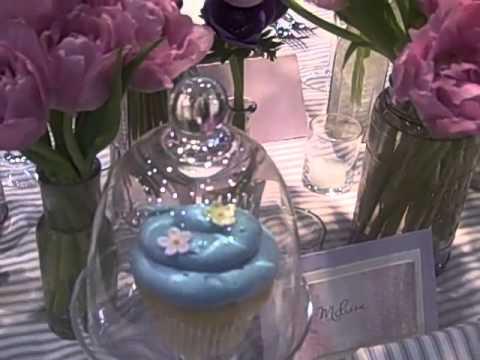 Adorable Cupcake Dome