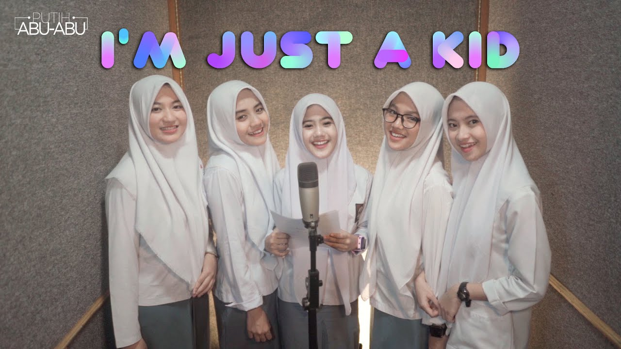 Simple Plan - I'm Just A Kid (Cover Putih Abu-abu)