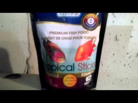 NorthFin Fish Foods