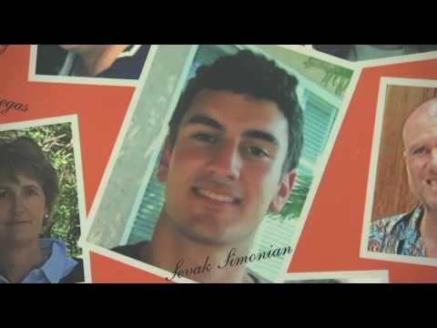 Missing Person Sevak Simonian
