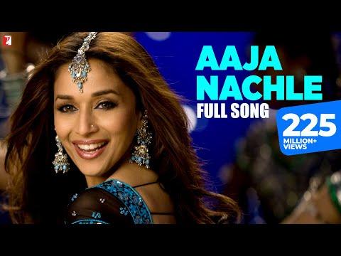 Xxx Mp4 Aaja Nachle Full Title Song Madhuri Dixit Sunidhi Chauhan 3gp Sex