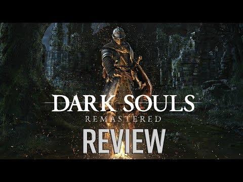 Dark Souls Remastered Review - Still Punishing