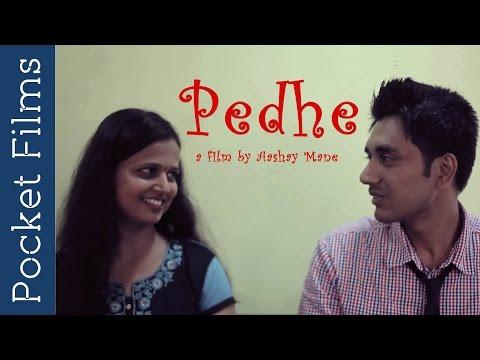Xxx Mp4 मराठी विनोदी लघु चित्रपट Pedhe Marathi Comedy Short Film About A Guy Trying To Impress A Girl 3gp Sex