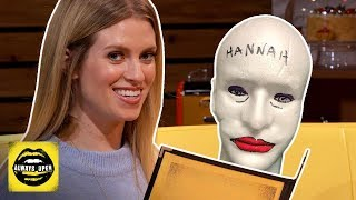 Always Open: Ep. 49 - The Most Horrifying Faceswap  | Rooster Teeth