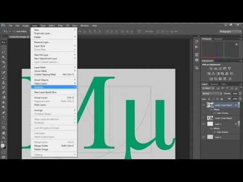 How To Open SVG In Photoshop CS6 - Easiest Method