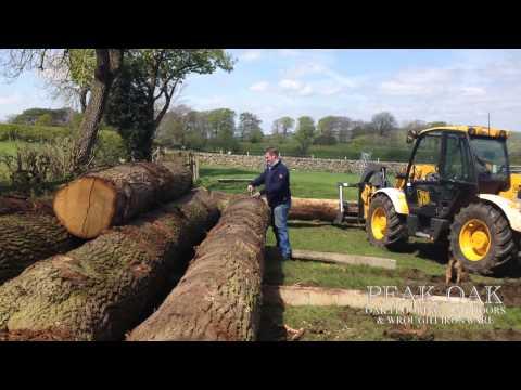 Measuring Logs - The Hoppus Foot