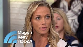 Ex-TODAY Staffer Recounts Sexual Relationship With Matt Lauer When She Was 24 | Megyn Kelly TODAY