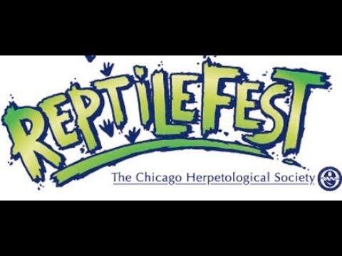 Reptilefest 2018
