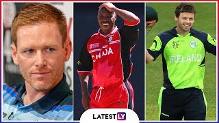 CWC 2019: Meet the Players Who Have Played World Cups for Two Different Countries