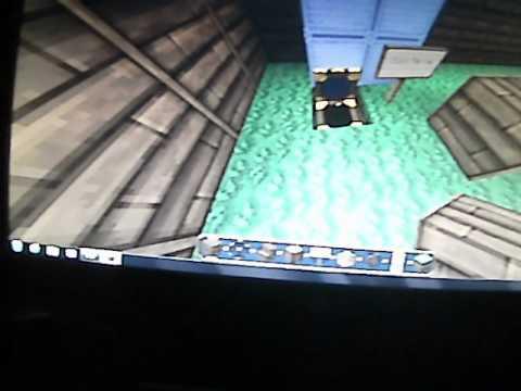 Kino Der Toten in Minecraft: Part 1