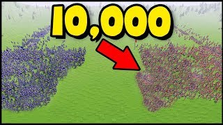 10,000 Units On The Field & Bunker Hill Defense! (rise Of Liberty Gameplay)