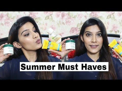 Summer Must Haves | DOs And Don'ts | Super Style tips