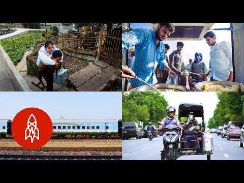 5 Trailblazers Bringing Hope to Their Communities
