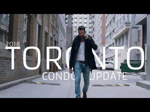 A WALK IN THE 6 (2018 TORONTO CONDO MARKET UPDATE)