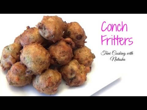 Conch Fritters - Episode 391
