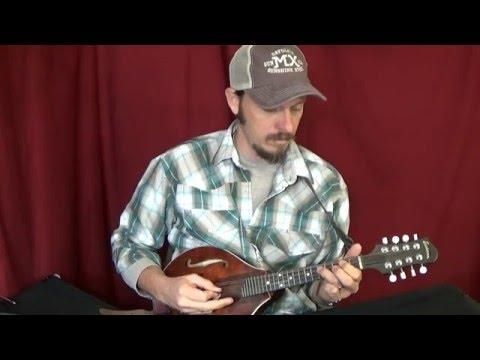 Two Secrets to Bluesy, Old-Timey Mandolin Licks