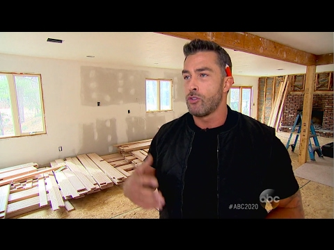 Skip Bedell on 20/20 on abc, Catch A Contractor
