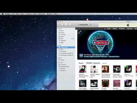 How to Check for Downloads in iTunes