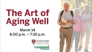 Download The Art of Aging Well Video
