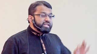 Lessons from the Story of Musa and Khidr (a.s.) - Yasir Qadhi