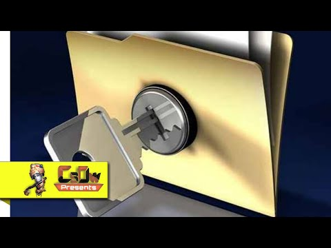 [ Hindi ] How To Hide File Or Sequre File On Your Andriod Phone? Must Watch.