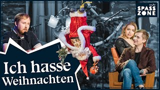 Ich hasse Weihnachten (2020) mit Till Reiners, Ahne, Victoria Helene Bergemann und Christian Ritter