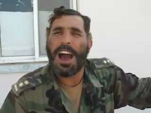 Afghan Learns English Nice To See YoOoOoO!!!