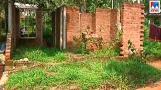 ലൈഫ് മിഷന് പദ്ധതിയുടെ ആദ്യ ഘട്ടം പാളി   Wayanad life mission project