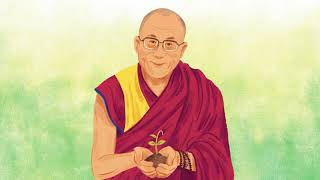 The Seed of Compassion by His Holiness the Dalai Lama  | Official Book Trailer