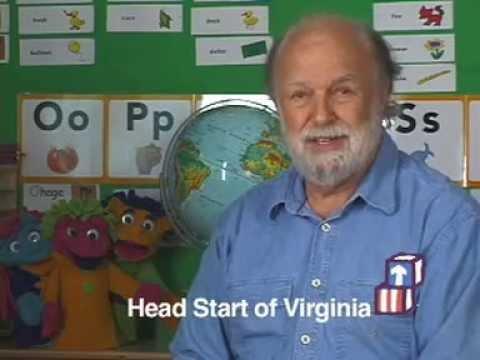 Head Start of Virginia