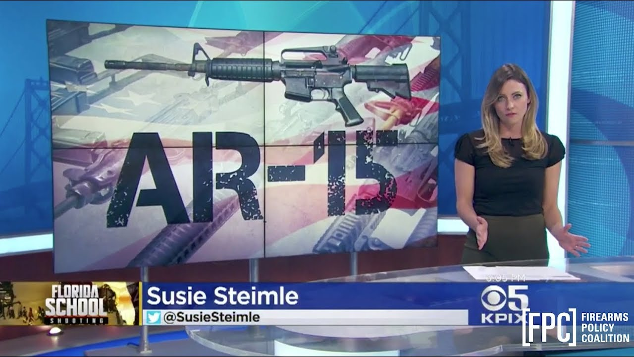 When Anti-Gun Story Goes Horribly Wrong