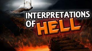 Top 5 Interpretations of Hell