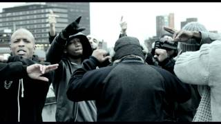 """Birmingham City (REMIX) Amnesia, Romo, GT, Meeks, Opiffawana & Malik MD7 (Produced By Versa Beatz)"