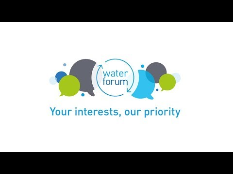 An Introduction to the Water Forum