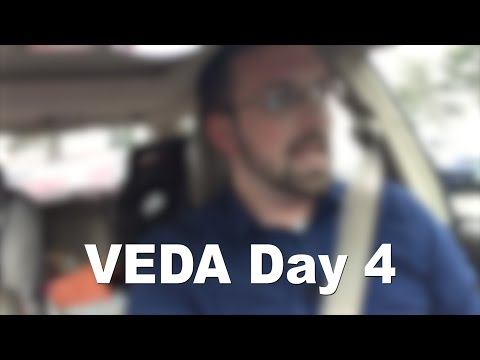 Social Media, Anxiety, and Depression | VEDA 2017 | Day 4